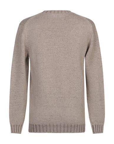 Фото 2 - Мужской свитер ALPHA STUDIO бежевого цвета