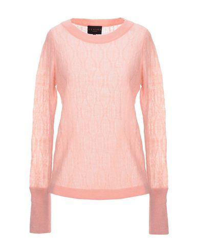 Фото - Женский свитер CLASKA розового цвета