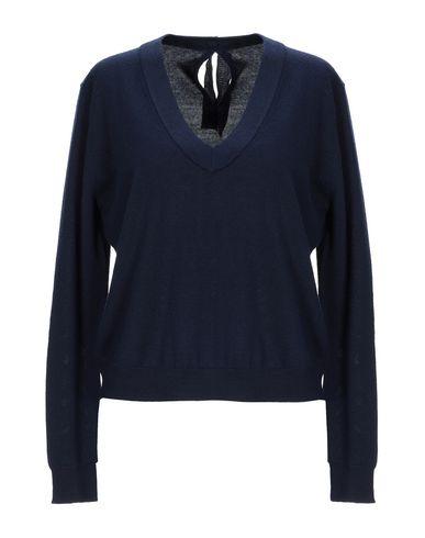 Купить Женский свитер PRINCESSE LODO темно-синего цвета