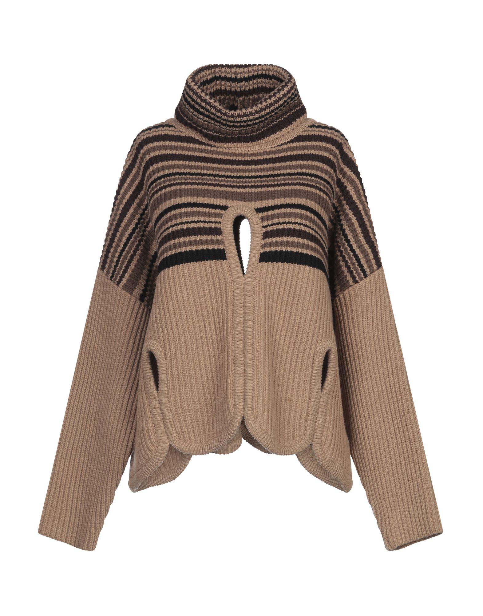 ANTONIO BERARDI Водолазки 2die4 antonio berardi свитер