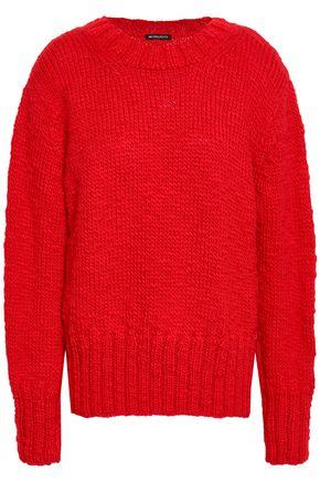 ANN DEMEULEMEESTER Wool sweater