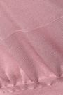 MARNI Layered silk top