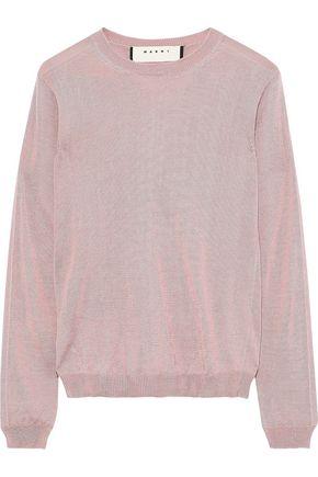 MARNI Silk sweater