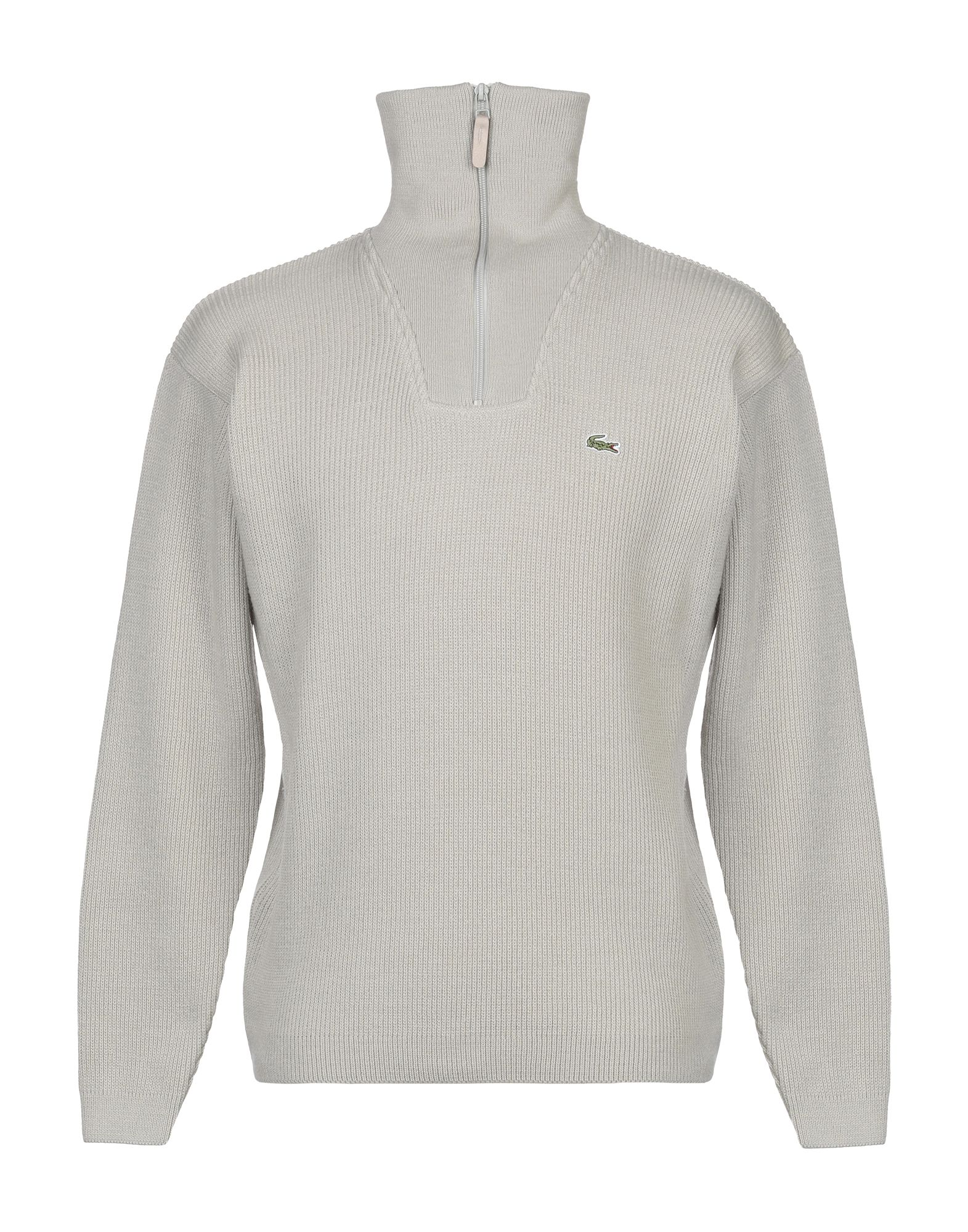 LACOSTE Водолазки трикотаж lacoste 65 live af7559