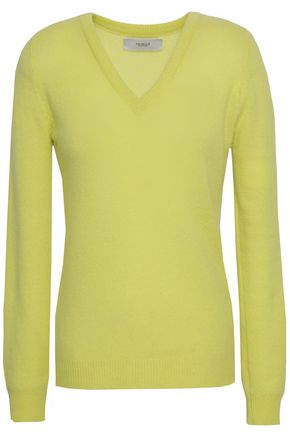 PRINGLE OF SCOTLAND Mélange cashmere sweater