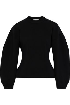 TIBI Wool-blend sweater