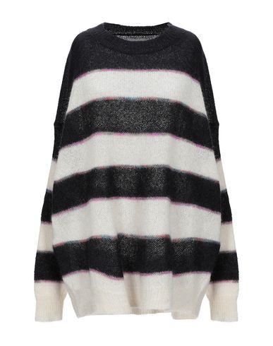 Купить Женский свитер ISABEL MARANT ÉTOILE черного цвета