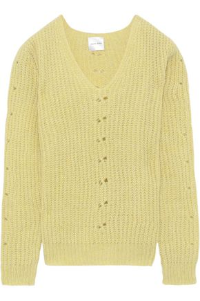 ANINE BING Medium Knit