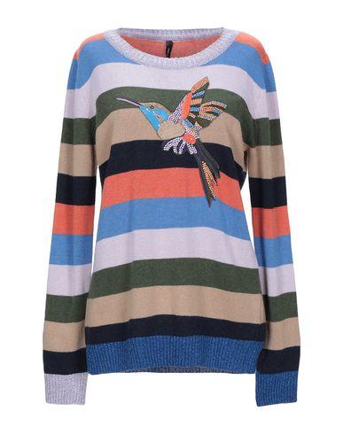 Фото - Женский свитер  сиреневого цвета