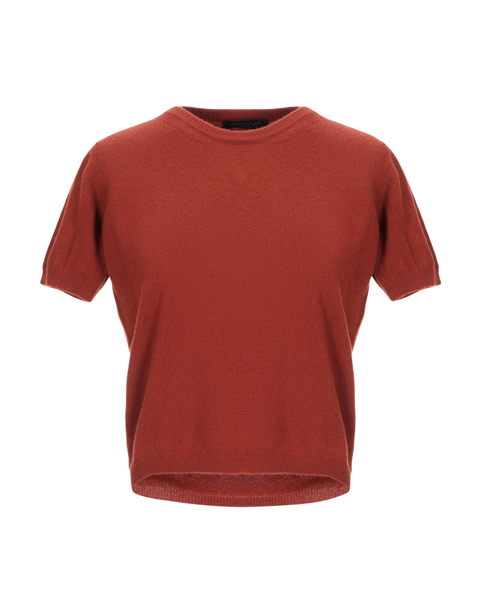 ARAGONA Свитер aragona pубашка