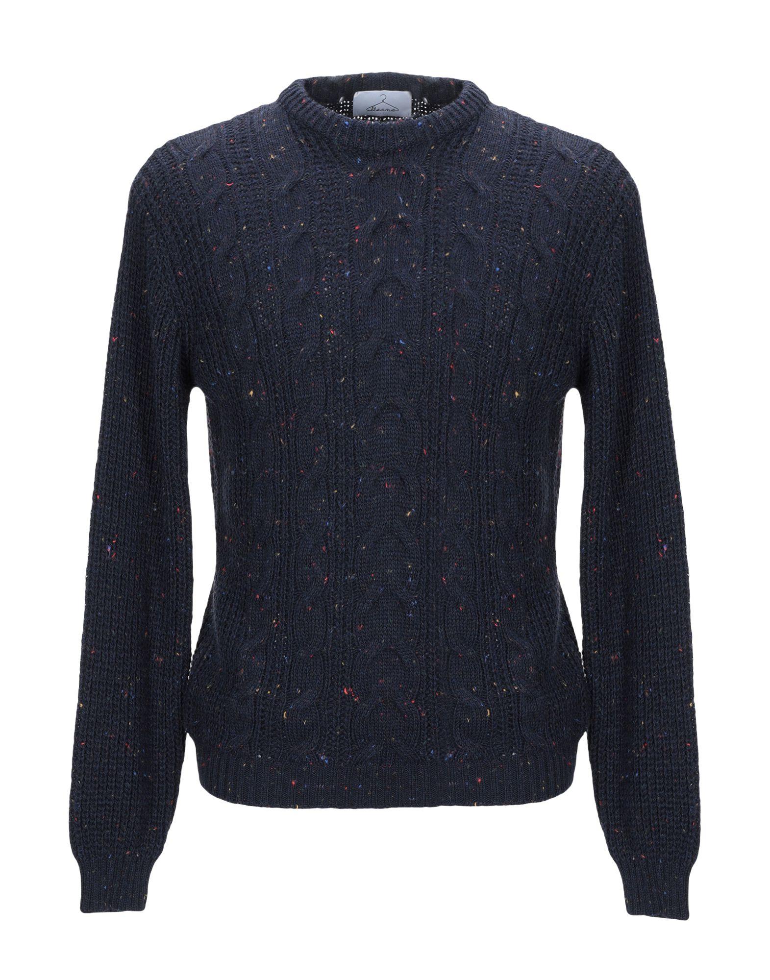 BERNA Свитер berna свитер