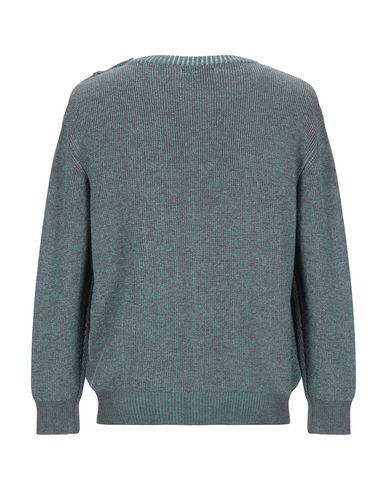 Фото 2 - Мужской свитер M.V. MAGLIERIA VENETA цвет баклажанный