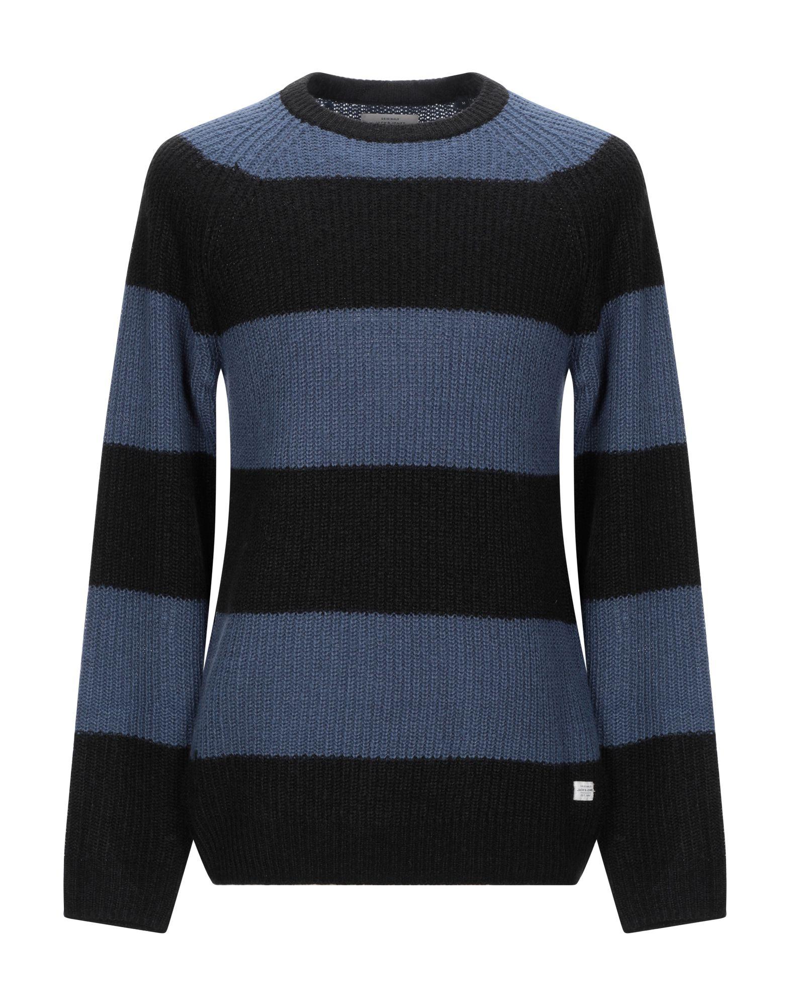 JACK & JONES ORIGINALS Свитер tailored originals свитер