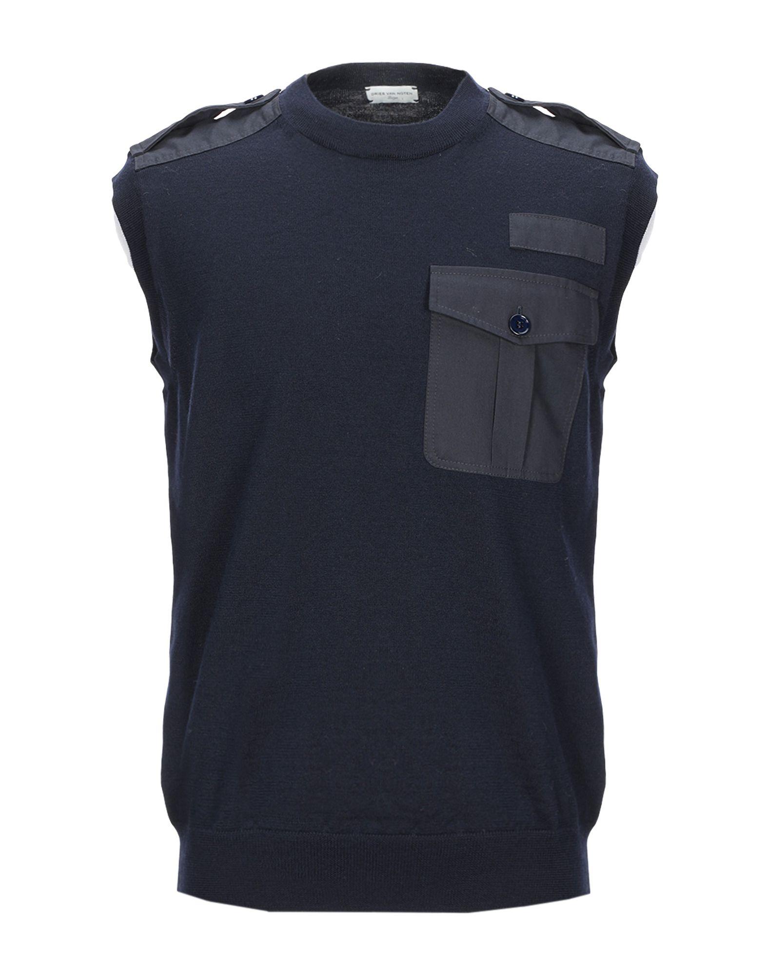 DRIES VAN NOTEN | DRIES VAN NOTEN Sweaters 39975597 | Goxip