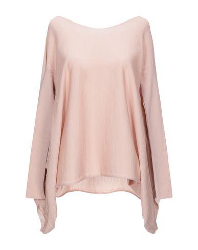 Фото - Женский свитер L.V..N. розового цвета
