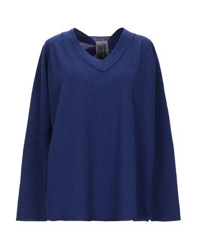 Фото - Женский свитер L.V..N. синего цвета