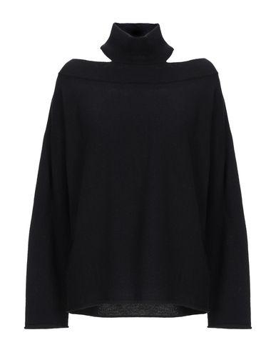 Фото - Женский свитер L.V..N. черного цвета