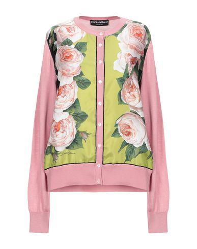 Купить Женский кардиган  розового цвета