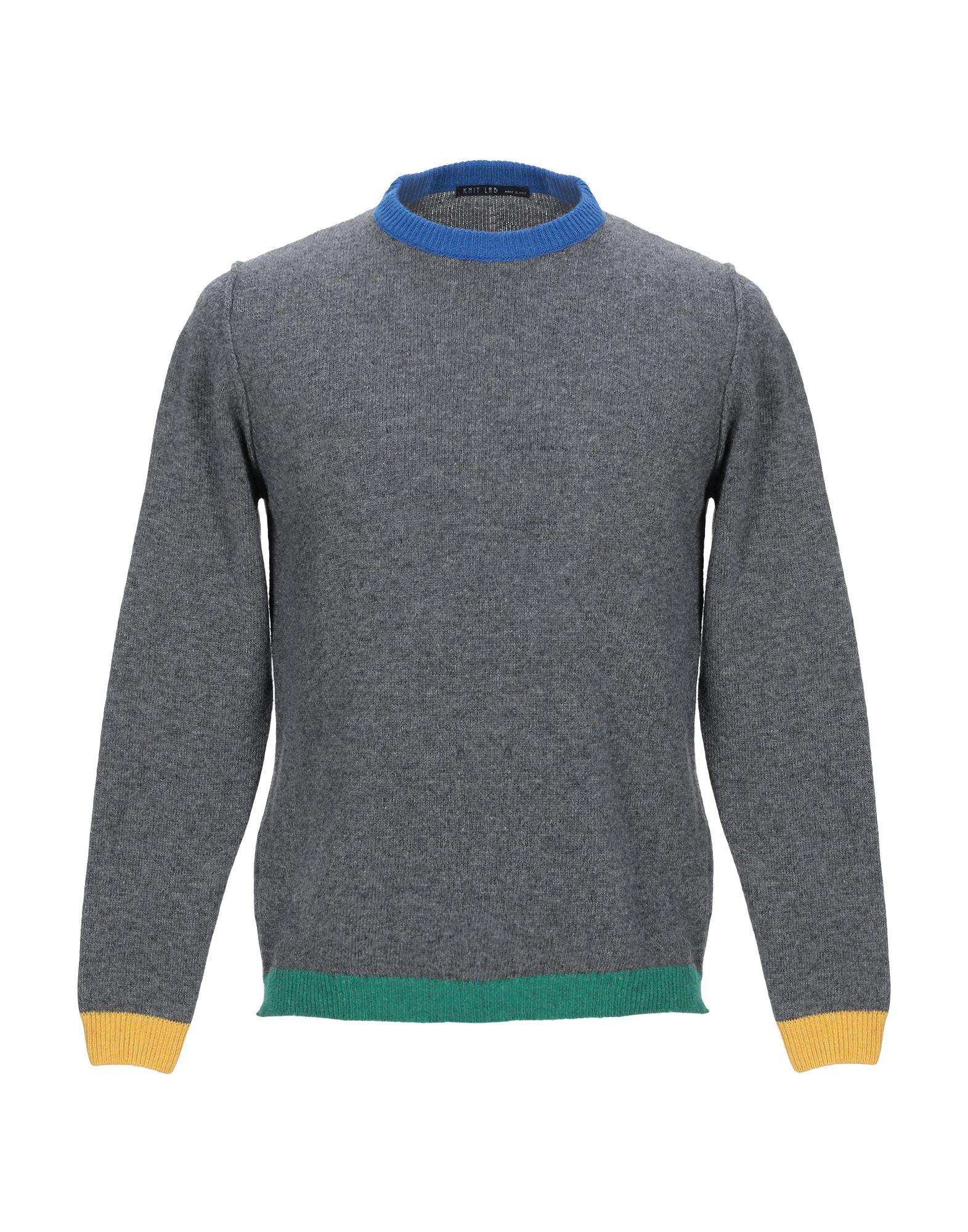 KNIT LAB Свитер knit lab футболка