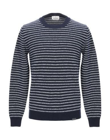 Фото - Мужской свитер BROOKSFIELD синего цвета
