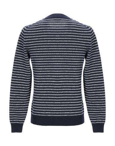 Фото 2 - Мужской свитер BROOKSFIELD синего цвета