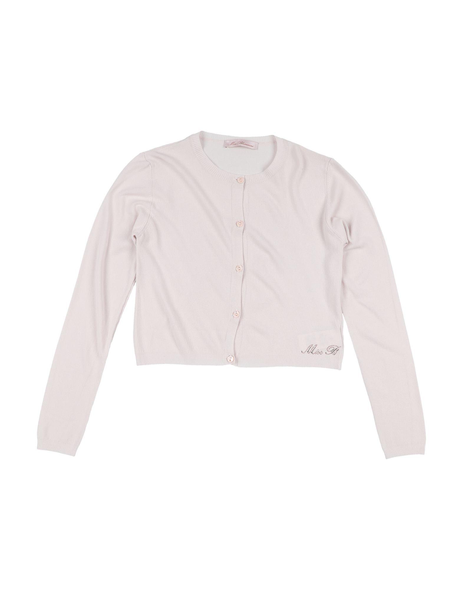 BLUMARINE | MISS BLUMARINE Cardigans 39978465 | Goxip