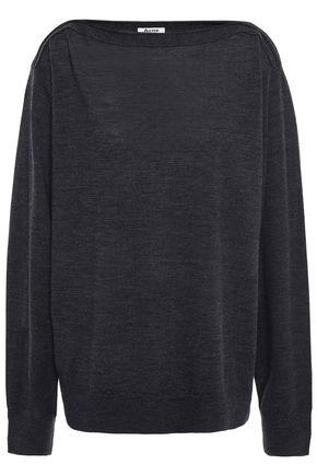 ACNE STUDIOS Merino wool sweater