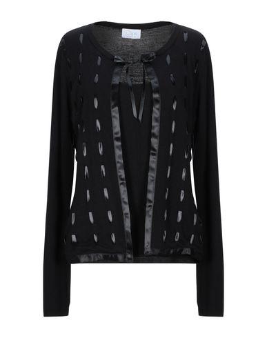 Фото - Женский свитер CLIPS MORE черного цвета