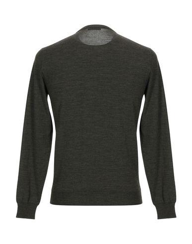 Фото 2 - Мужской свитер DRUMOHR зеленого цвета