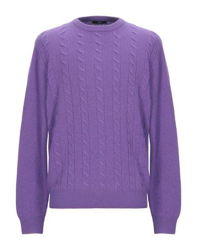 Купить Мужской свитер DANDI фиолетового цвета