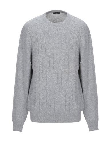 Фото - Мужской свитер DANDI светло-серого цвета