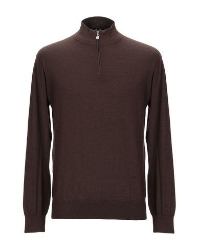 Купить Мужской свитер DANDI цвет какао