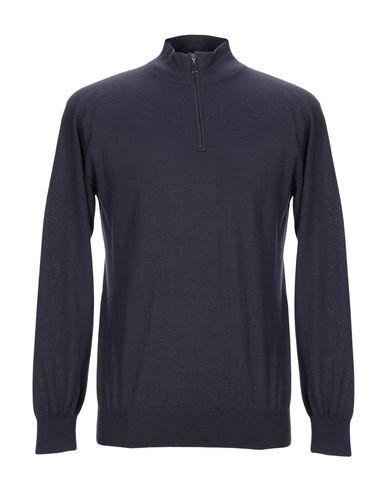 Купить Мужской свитер DANDI темно-синего цвета