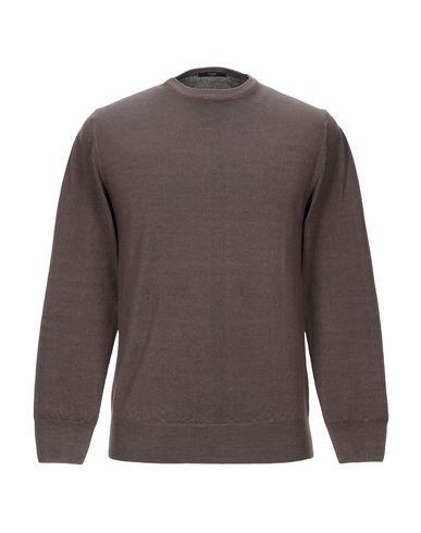 Фото - Мужской свитер DANDI цвета хаки