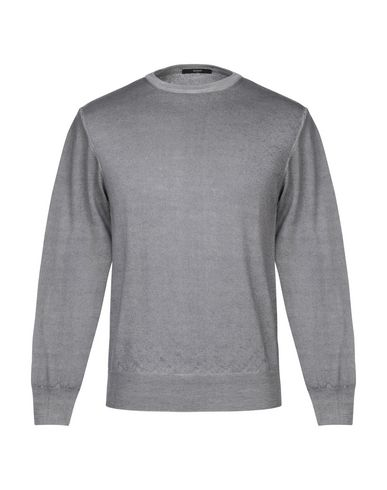 Фото - Мужской свитер DANDI серого цвета