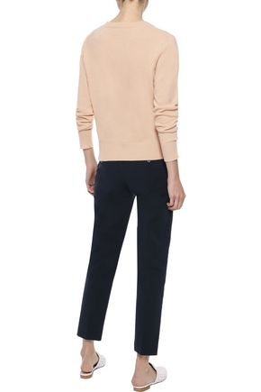 IRIS & INK Alith cashmere sweater
