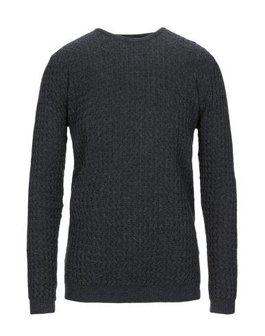 Фото - Мужской свитер DANDI цвет стальной серый