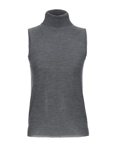Фото - Женскую водолазку ELEVENTY серого цвета