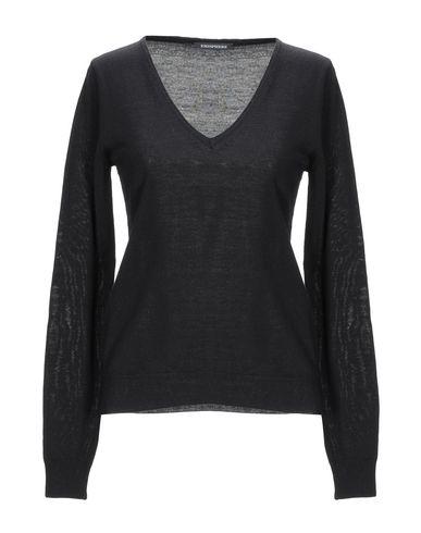 Фото - Женский свитер EMISPHERE черного цвета