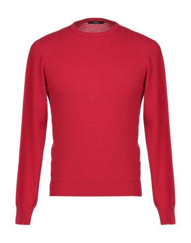 Фото - Мужской свитер DANDI красного цвета