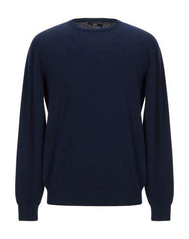 Фото - Мужской свитер DANDI ярко-синего цвета
