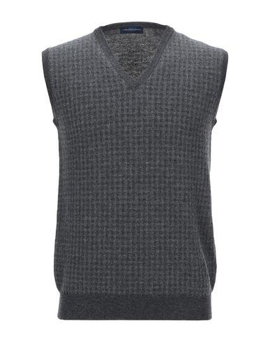 Фото - Мужской свитер HEMMOND серого цвета