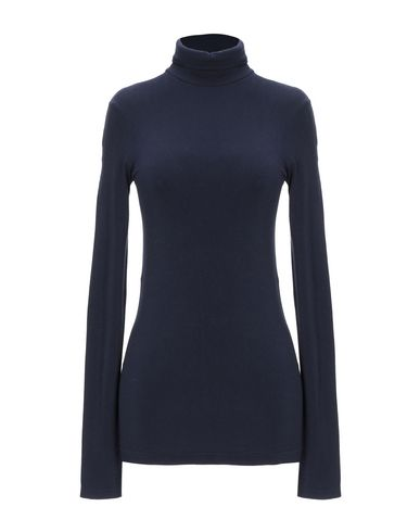 Фото - Женскую футболку BEAUMONT ORGANIC темно-синего цвета