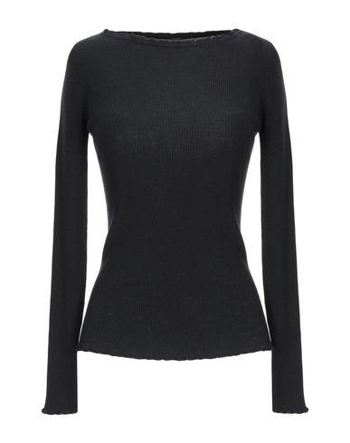Фото - Женский свитер ELEVENTY черного цвета