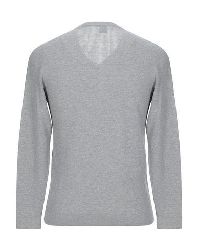 Фото 2 - Мужской свитер ELEVENTY серого цвета