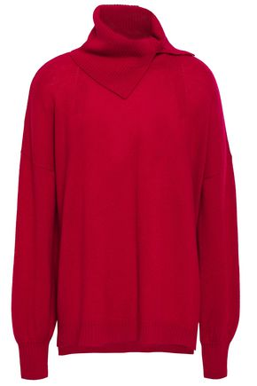 CHARLI Cyro cashmere turtleneck sweater