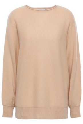 CHARLI Cadee two-tone cashmere sweater