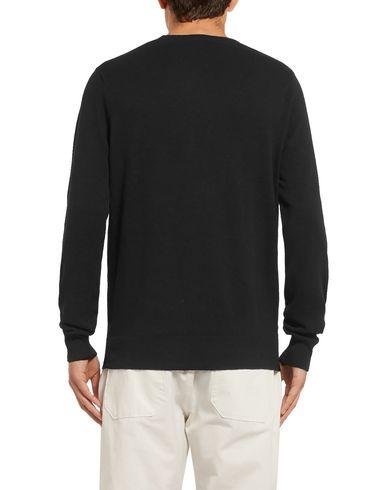 Фото 2 - Мужской свитер J.CREW черного цвета