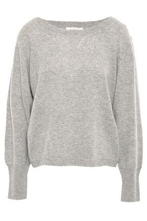 BA&SH Shawn mélange cashmere sweater