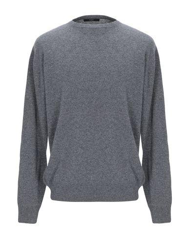 Фото - Мужской свитер DANDI свинцово-серого цвета